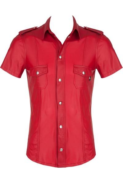 Herren Hemd RMCarlo001 Rot - Red Mark Collection von RFP