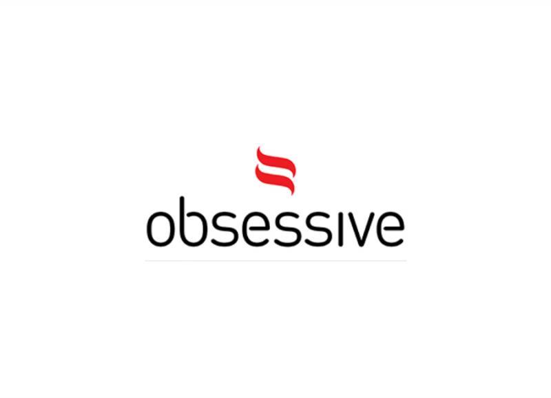 Obsessive bei Sinne genießen