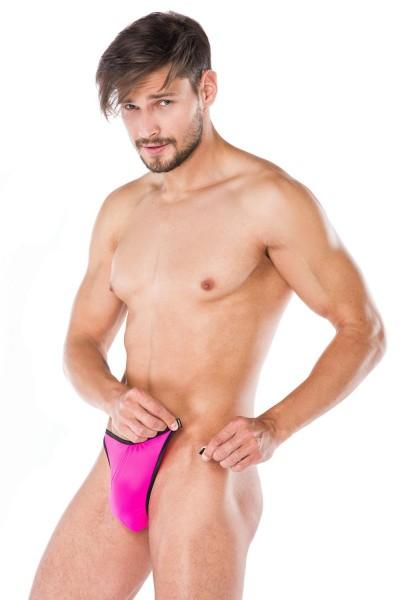 pinker String MC/9081 von Andalea